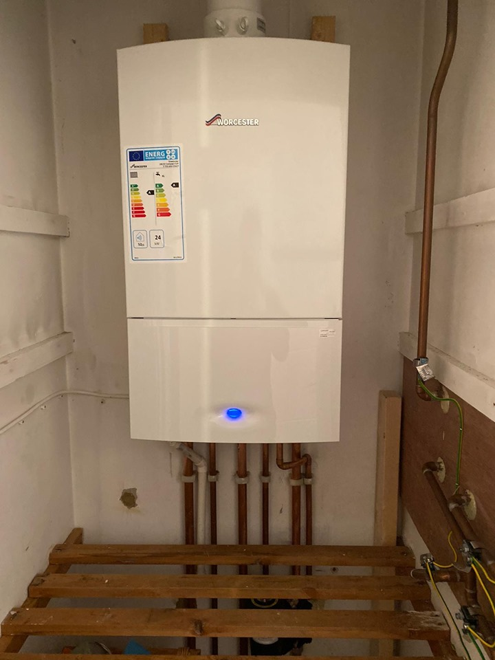 Worcester Boiler Installation west chiltington