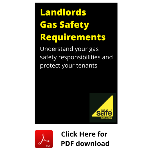 Landlords Gas Safety Worthing