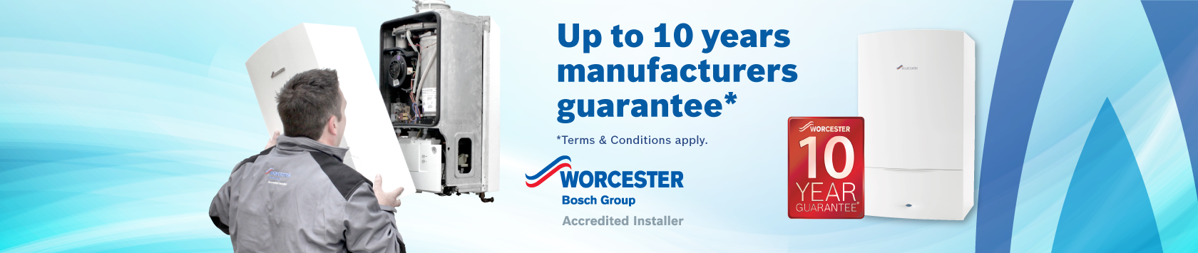 Worcester Boiler Guarantee Brighton